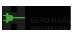 Gerd Haas Vertriebs GmbH Logo